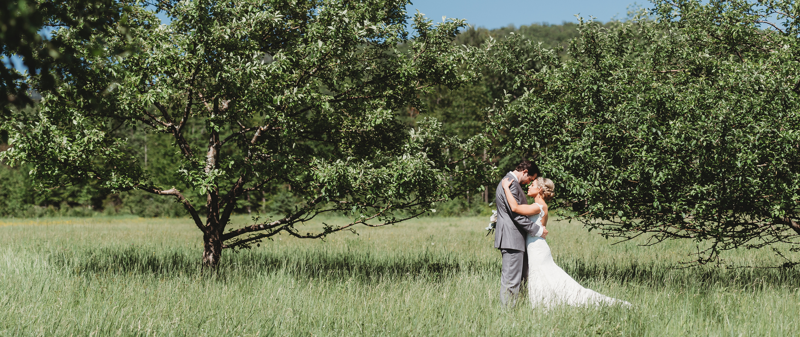 BECCA + STEVE | BELLEVUE BARN WEDDING